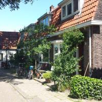 Family House Amsterdam