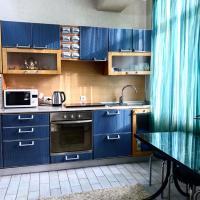 Apartment ИЗУМРУД