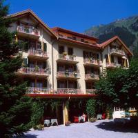 Historic Hotel Falken