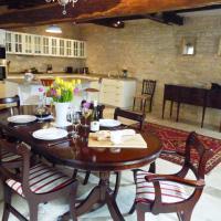 Chez Montrachet, hotel in Puligny-Montrachet