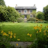 Downfield House & Garden, hotel in Ladybank