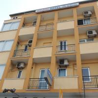 Delphi Hotel: Lefkoşa'da bir otel