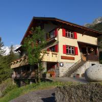 Gasthaus Göscheneralp, hotel in Göschenen