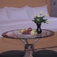 Dilida Guest Suites, hotel v mestu Abuja