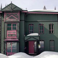 Vacation Homes by The Bulldog - Aynsley Lodge
