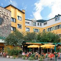 Hotel Schrofenstein, hotel in Landeck
