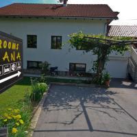Rooms Jana, hotel in Slunj