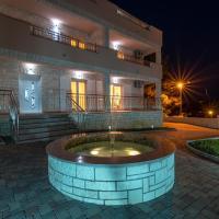 M&Z Apartmani, hotel in Primošten