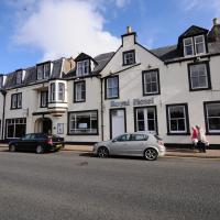 Royal Hotel, hotel in Stornoway