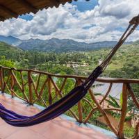Casa Madre Tierra, hotel em Vilcabamba