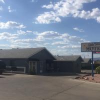 Little Daisy Motel, hotel in Cottonwood