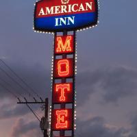 American Inn, hotel in Las Vegas