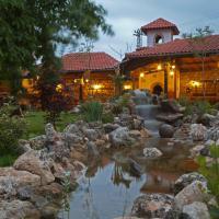 Villa Bulgara Eco, hotel in Madara