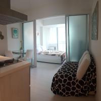 CLAROS @ The Azure Urban Resort and Residences -St. Tropez (Beach view)