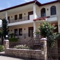Hotel Archontiko Dimitra, hotel in Vergina
