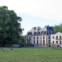 Château de Montlieu-Résidence & Spa La Cour du Chateau