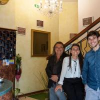 Locanda San Biagio, hotell i Misano Adriatico