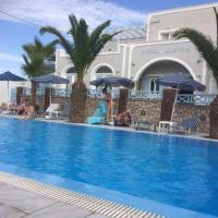 Alkyon Hotel, hotel in Kamari