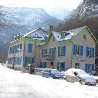 Auberge La Caverne, hotel in Laruns