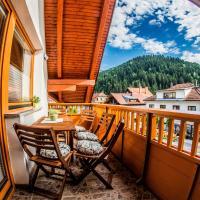 Apartments BBI, hotel in Luče