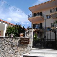 Filoxenia, hotel in Levidi