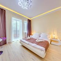 Apartments Exclusive, Hotel in Selenogradsk