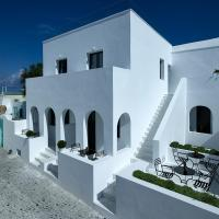 The Arches, hotel in Oia