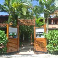 Caraguata Pousada, hotel na Ilha do Mel