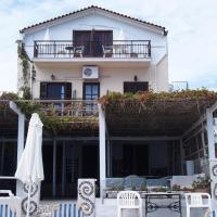 Penelope Hotel, hotel din Pythagoreio