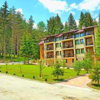 Hotel Merdjan, hotel in Sarnitsa