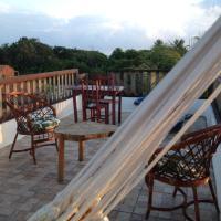 B&B Pedra do Meio, hotel in Paracuru