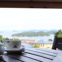 Matsushima Petit Hotel Bistro Abalon, hotel in Matsushima