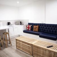Fleet Street Apartments - Perfect for Nightlife!