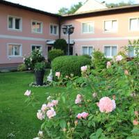 Hotel Ganslhof, hótel í Salzburg