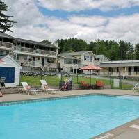 Inn on The Hill, hotel in Lake George