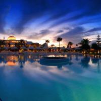 Djerba Plaza Thalasso & Spa, hotel in Midoun