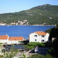 Villa Doris, hotel a Zaton