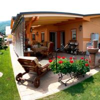 Bed and Breakfast Beros, hotel in Maribor