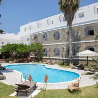 Galinos Hotel, Hotel in Parikia
