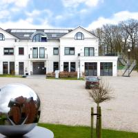 Aparthotel Museumshof, hotel in Fehmarn