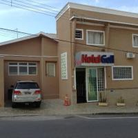 Hotel Goll, hotel em Limeira