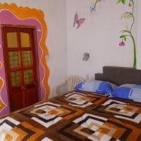 Hostal La Casa del Sol, hotel in Copacabana