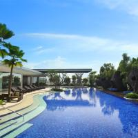Hilton Bandung, hotel in Bandung