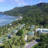 Chalets d'Anse Forbans SelfCatering, hotel in Takamaka