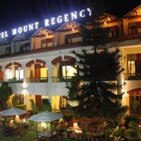 Hotel Mount Regency, hotel in Mount Ābu