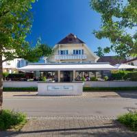 Hotel Hagnauer Seeperle, Hotel in Hagnau am Bodensee