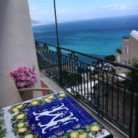 Residence Mareluna - Amalfi Coast, hotel in Vietri sul Mare