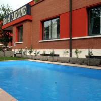 Airone Hotel, hotel in Reggio Emilia