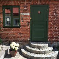 Lusthuset, hotel in Sölvesborg
