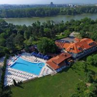 Hotel Ostrova - Free Parking & WiFi, hôtel à Plovdiv